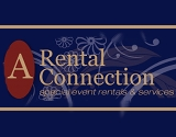 image of a rental connection logo