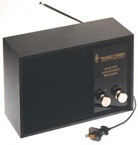 image of victory electronics sca radio receiver