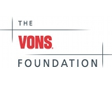 image of vons foundation logo